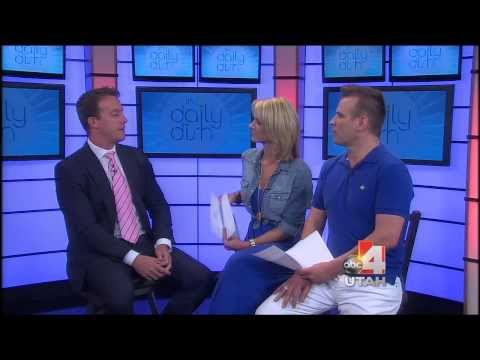 Soy and Gluten Can Impact Thyroid Hormones - Joshua Redd, Chiropractic Physician - RedRiver