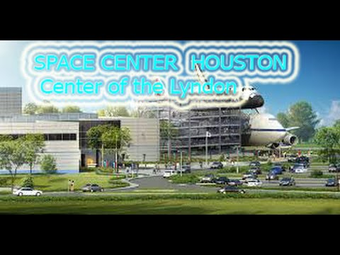 Space Center Houston Travel Destination | Visit Space Center Houston Show