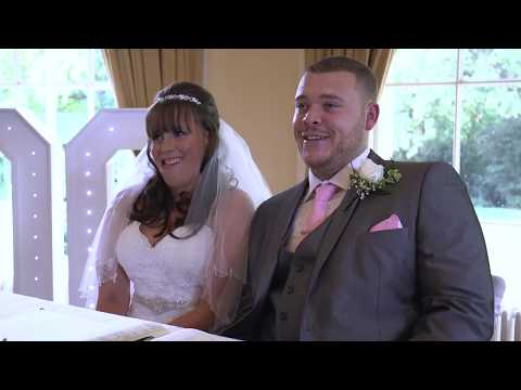 Michelle &Kieran Wedding Highlights