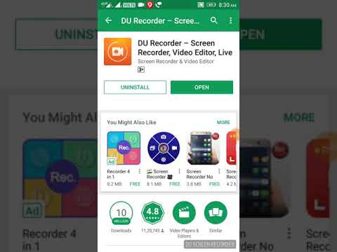 What's app pictures how to set on profile