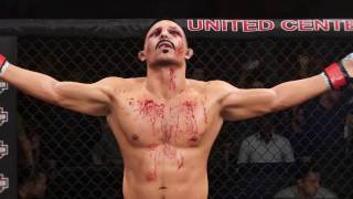 UFC 2 my best KO 07.01.2017
