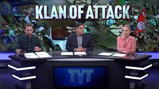 Klan Leader Celebrates Murder Of Heather Heyer