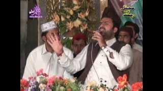 khusboo hai do alam m teri ay by syed zabeeb masood shah sahib 12.4.2014 lahore