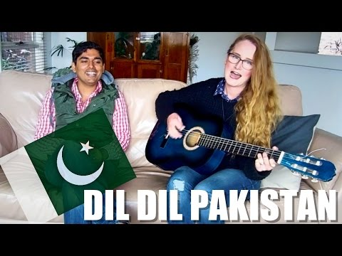 Dil Dil Pakistan Cover - Vital Signs | Happy Independence Day 2016