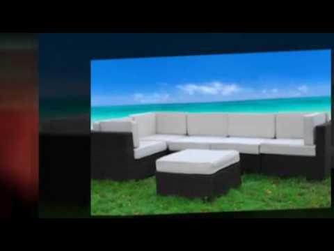 Resin Wicker Patio Furniture - PatioKingdom.com