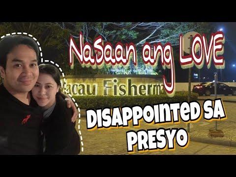 VLOG: NASAAN ANG LOVE??? | DISAPPOINTED SA PRESYO | RobertCehl VlogLife