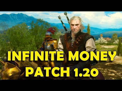 patch 1.31 witcher 3