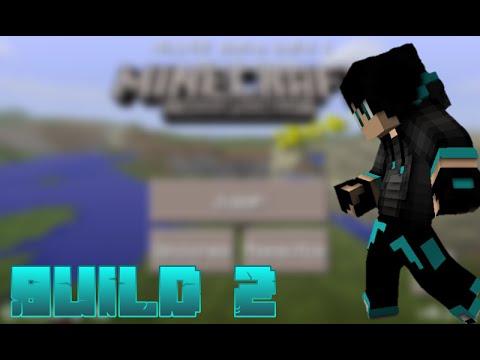 Minecraft 0.14.0 build 2- para todas versiones