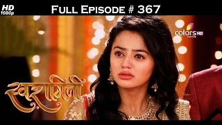 Swaragini - 20th July 2016 - स्वरागिनी - Full Episode HD