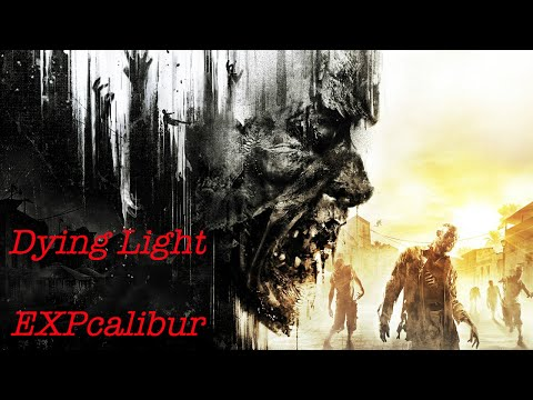 Dying Light EXPCalibur weapon and blueprint location guide