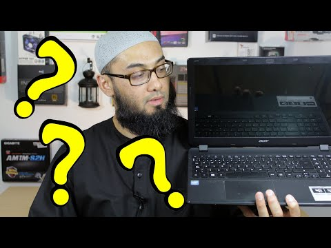 Laptop No Display Black Screen Blank Screen On Startup | How To Fix Troubleshoot Repair | New 2018