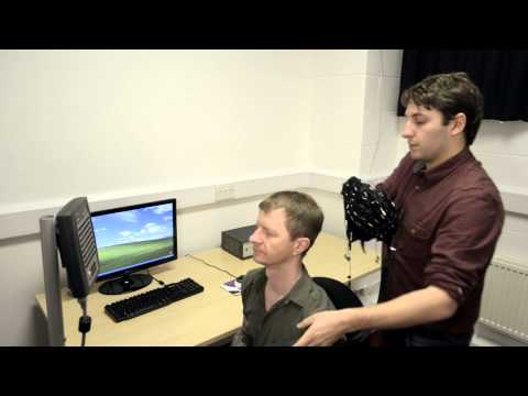 How to see your brain working - Measuring electrical activity using EEG