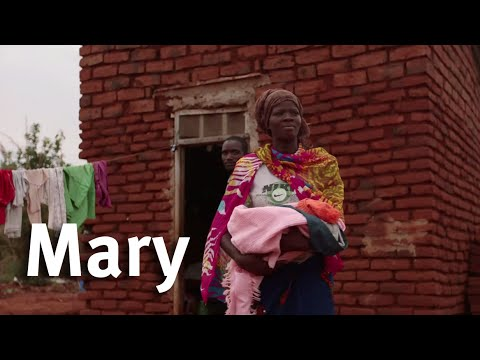 Mary Portrait: Tanzania   WaterAid
