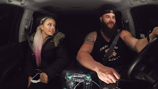 """How """"Get These Hands"""" became Braun Strowman"""