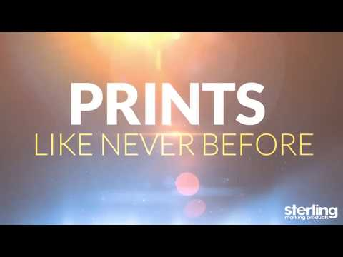 Flatbed Printer - Large Format Print