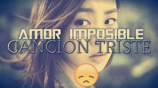 ᐅ Descargar MP3 de Amor Imposible Rap Romantico Triste 2019