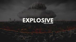 FREE Hard Bass-Heavy Rap Beat / Explosive (Prod. By Syndrome)