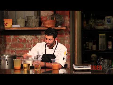 How to Write Your Own Recipe by Chef Dangoor - TigerChef