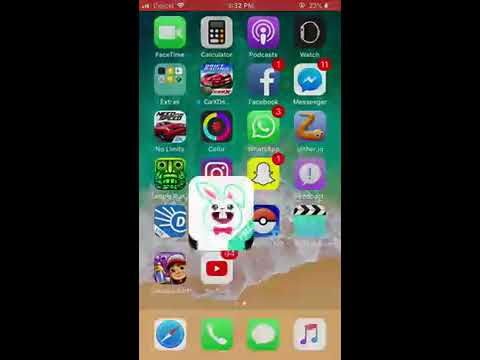 How to hack subway surfers on iOS 6-11 2017