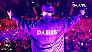 Nicky Jam | íntimo Tour 2019 🔥
