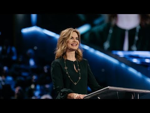 Victoria Osteen - Be Faithful With The Small Things