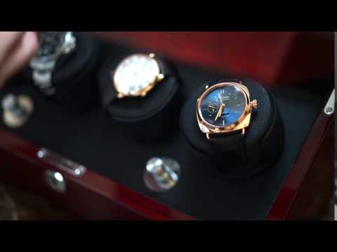 Product Video - Billstone Watch Winder Collector 4