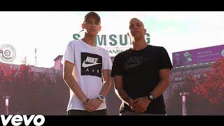 RAJKE X NECA - Urke Diss Track (OFFICIAL MUSIC VIDEO)