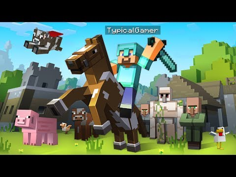 Xxx Mp4 We Built The BEST FARM With An ANIMAL BARN Minecraft 3gp Sex