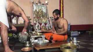 Shri Sode Vadiraja Matha Samsthana Pooja