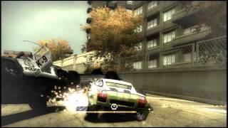 NFS Most Wanted [2005] - Challenge Series #68 - 30 min Pursuit