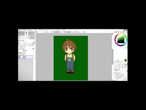 SAI - Transparent Background