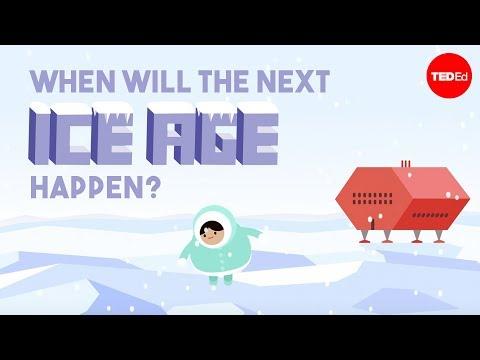 When will the next ice age happen? - Lorraine Lisiecki