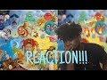 Trippie Redd - LIFE'S A TRIP Reaction!!! (OMG TRIPPIE!)