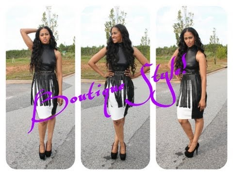 STYLING MY ONLINE BOUTIQUE ITEMS!!! | CHINACANDYCOUTURE