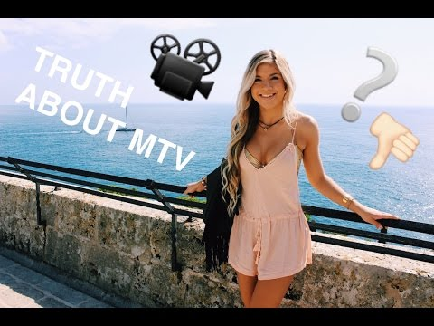 My experience with MTV! The truth about