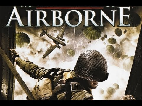 CGRundertow MEDAL OF HONOR: AIRBORNE for Xbox 360 Video Game Review