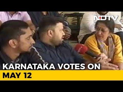 Mission Karnataka: Startups Talk About The Election