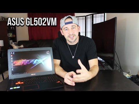 Video Editing Laptop? (ASUS GL502VM GTX 1060)