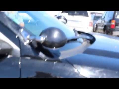 lady gets parking ticket