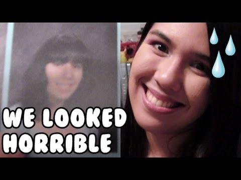 REACTING TO MIDDLE SCHOOL YEAR BOOK