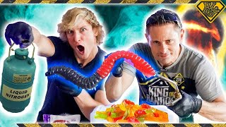 Download It's Raining Melted Gummy Worm Video
