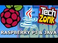 Enabling Java on Raspberry Pi Model B Raspbian