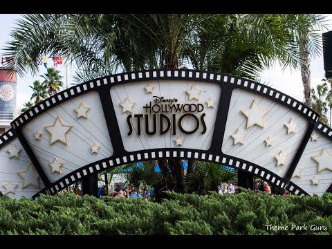 Theme Park Guru Quick Tips: Hollywood Studios at Walt Disney World