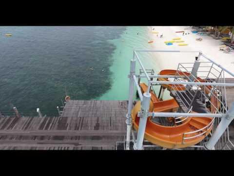 Rawa Island Drone - Phantom 4