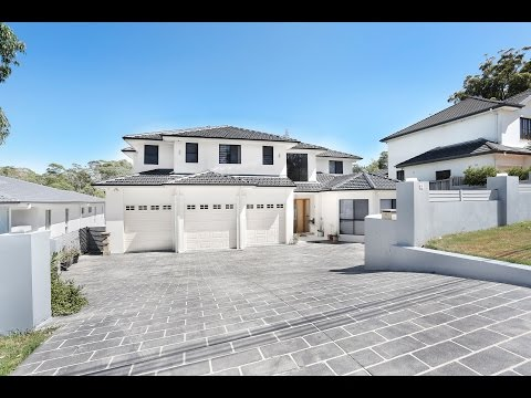 Luxury Home For Sale West Pennant Hills New South Wales Australia