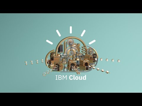 The IBM Cloud: Supply Chain