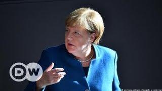 Download Merkel geht: Was kommt? | DW Deutsch Video