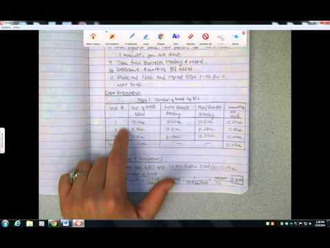formal lab report tutorial