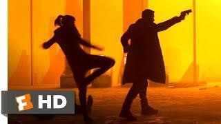 Blade Runner 2049 (2017) - They Found Us Scene (7/10) | Movieclips