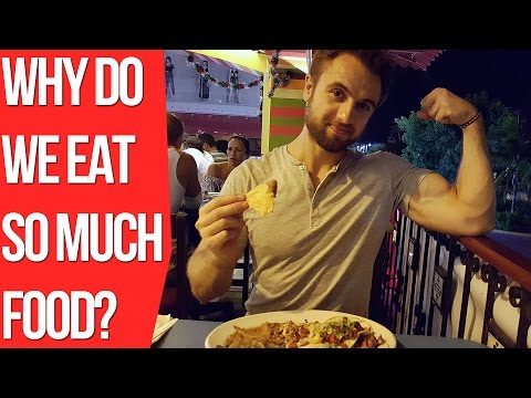 Why Do I Eat When I'm Not Hungry? (7 Reasons Backed By Science)